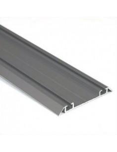 koľaj dolná - hliník - 2bm
