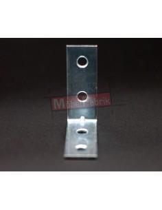 Uholník kovový 40x40mm