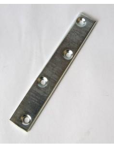 Pliešok - 50x15mm